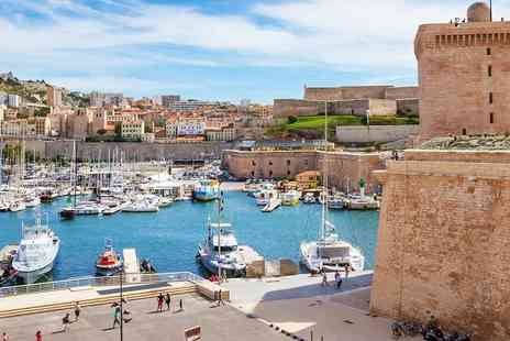 Cruise Circle - 4 port Mediterranean Fly or cruise with Mallorca overnight - Save 0%