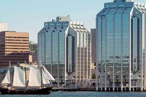 Hotel Halifax - Four Star Halifax Hotel - Save 0%