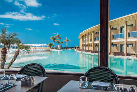 Super Escapes Travel - Three nights all inclusive Fuerteventura holiday with return flights - Save 32%