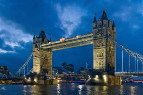Tour Travel & More - Private city tour of London from Southampton cruise port - Save 0%