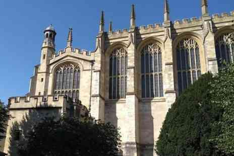 Royal Windsor Tours - A Walk in Eton Tours - Save 0%