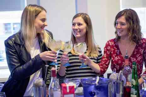 Bombay Sapphire Distillery - Gin Cocktail Masterclass and Self Discovery Tour for Two - Save 0%