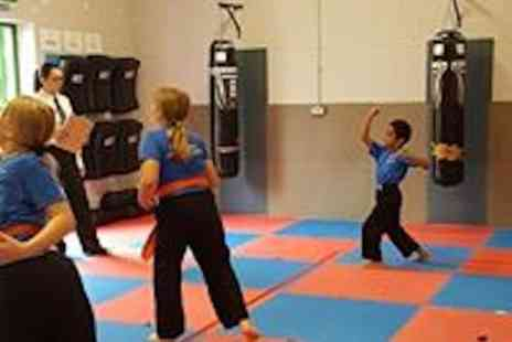 Compass Martial Arts - Kickboxing classes - Save 0%
