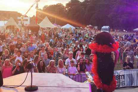 Hale Barns Events - Hale Barns Carnival with Odyssey, The Real Thing and more - Save 31%