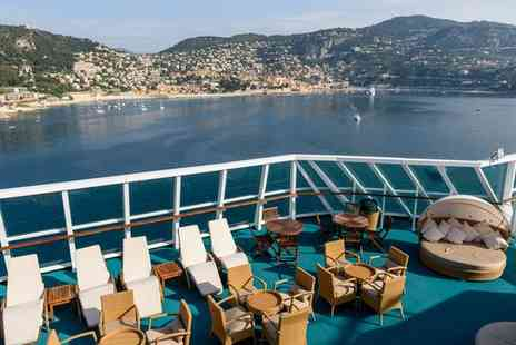 Five Wonders of the Mediterranean - Incredible All Inclusive Cruise Through Iconic Destinations - Save 0%
