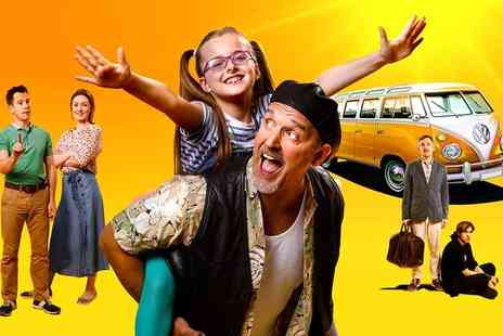 ATG Tickets - Band C ticket to see Little Miss Sunshine - Save 62%