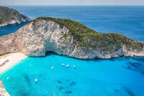 Tsamis Zante Suites - Adults Only Elegant Suites with Balcony for two - Save 20%