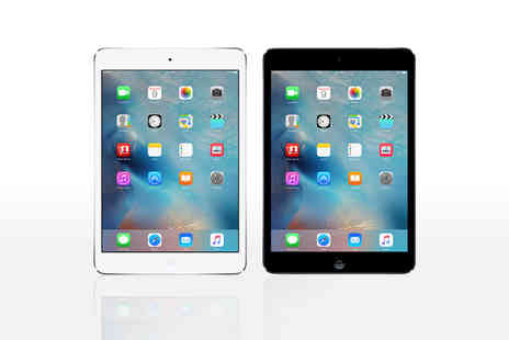 Gold Box Deals - Refurbished Apple iPad Mini 2 choose from four storage options - Save 43%