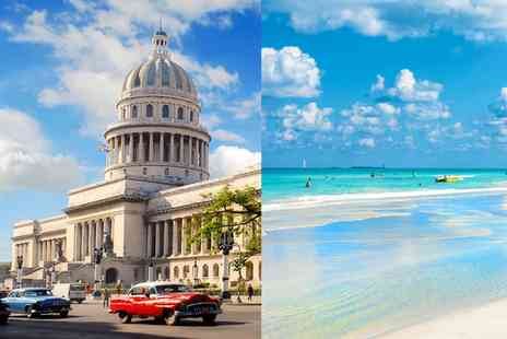 Havana Homestay & Playa Vista Mar - Five Star Authentic Cuban Homestay and All Inclusive Beach Break - Save 38%