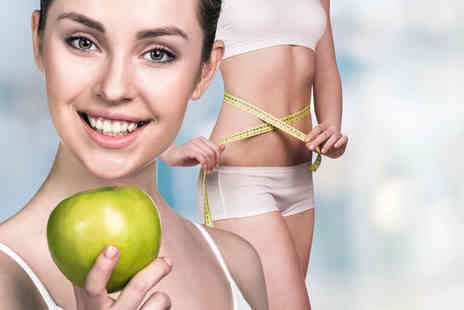 Online Health Tutor - Online weight loss course - Save 96%