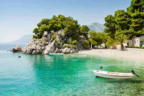 Cruise Circle - Five Star Autumn Croatia, Montenegro and Italy cruise - Save 0%