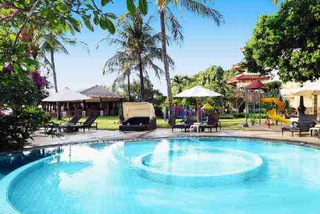 Southall Travel -  Seven nights All inclusive holiday with flights and room upgrade - Save 0%