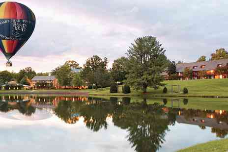 Boars Head Resort - Charlottesville Four Star Resort - Save 0%