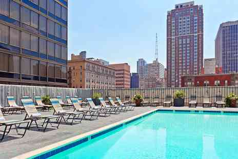 Sonesta Philadelphia Rittenhouse Square - Four Star Center City West Hotel - Save 0%