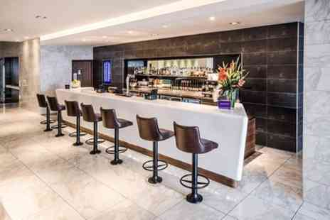 No1 Lounges - Birmingham Airport Lounge - Save 0%