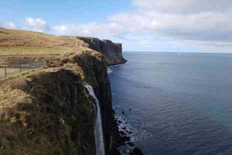 Highland Discovery Tours - Isle of Skye executive private tour - Save 0%