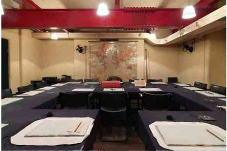 Encore Tickets - Churchill War Rooms - Save 0%