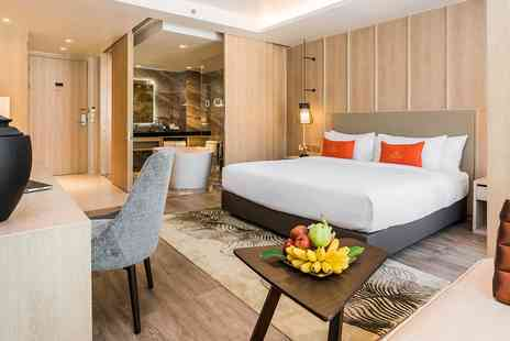 Divalux Resort and Spa Bangkok - Brand New 5 Star Bangkok Hotel Stay with Breakfast - Save 0%