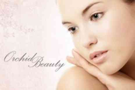 Orchid Beauty - Facial and Body Brushing - Save 60%