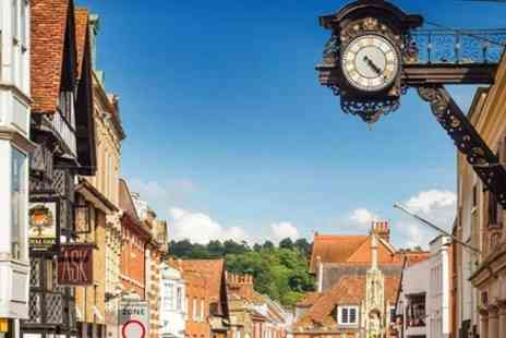 Winchester Literary Pub Crawl - Winchester Literary Pub Crawl - Save 0%