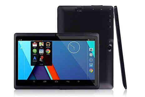 CN Hut - 7 Inch Maximise quad core Android Tablet - Save 77%