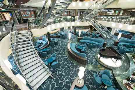 Vision Cruise - 14 nights Northern Europe full board cruise aboard - Save 30%