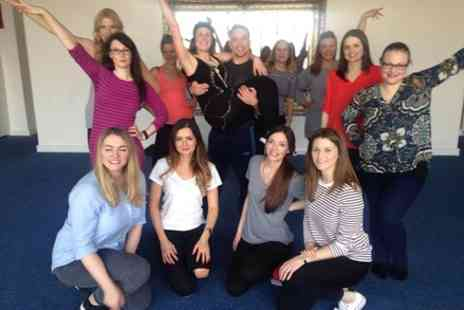 All Steps First Dance - Group Dance Lessons and Parties for Hen and Stag weekends - Save 0%