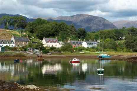 Highland Tours 4 You - Glenelg, Plockton and Applecross - Save 0%