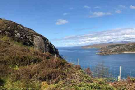 Highland Tours 4 You - Majestic Wester Ross - Save 0%