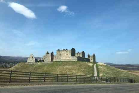 Highland Tours 4 You - Culloden Battlefield and Cairngorm Mountain Range - Save 0%