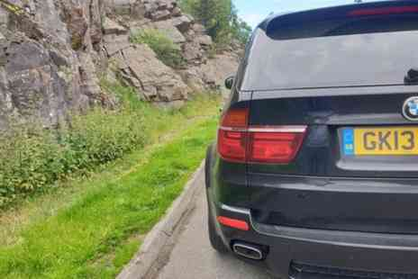 Highland Discovery Tours - BMW m-sport x5 tour to the Isle of Skye - Save 0%