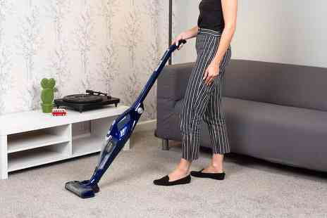 Groupon Goods Global GmbH - Beldray BEL0738 Two in One Turbo Flex Cordless Vacuum Cleaner - Save 0%