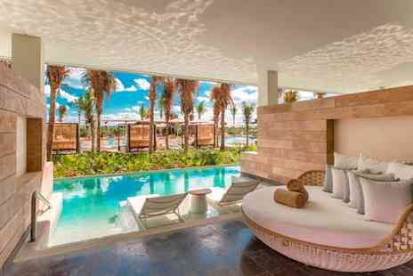 Atelier Playa Mujeres - Five Star Brand New All Inclusive Adults-Only Contemporary Escape - Save 0%