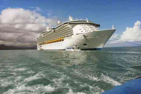 My Dream Destinations - Southampton Cruise Port to Heathrow Airport Private Transfer for 5 To 8 travellers - Save 0%