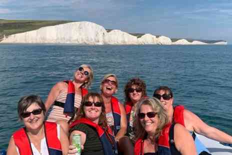 Paul Burns - Seven Sisters Boat Tour - Save 0%