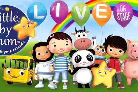 Encore Tickets - Little Baby Bum Live at Troubadour White City Theatre - Save 27%