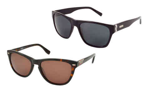 Brand Arena - Pair of Barbour sunglasses choose from his and hers options - Save 72%