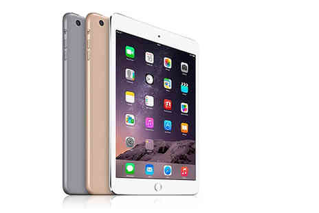 Gold Box Deals - Refurbished Apple iPad Mini 3 - Save 0%