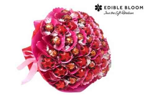 Edible Blooms - 40% Discount against Selected Gifts - Save 0%