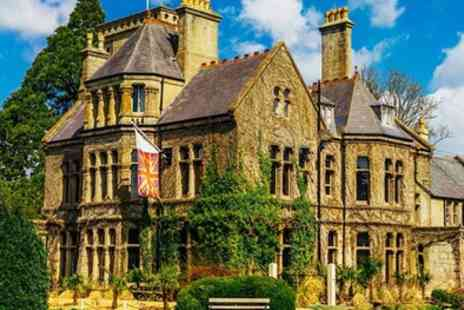 Rudloe Arms - 1 or 2 Nights Stay for Two with Breakfast and Optional Six Course Dinner - Save 0%