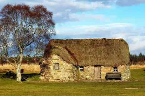 Highland Discovery Tours - Inverness Outlander Tour - Save 0%