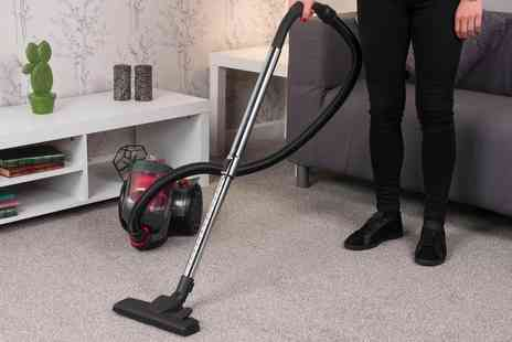 Groupon Goods Global GmbH - Beldray BEL0700 Compact Vac Lite Cylinder Vacuum - Save 0%