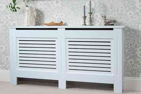 Groupon Goods Global GmbH - Radiator Cover - Save 0%