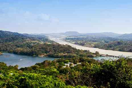 Infinity Cruises - Panama Canal and Central America cruise with flights and stay - Save 0%