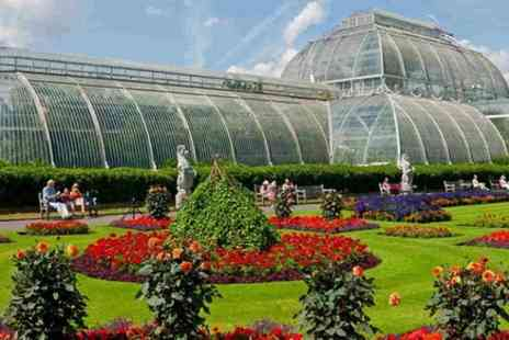 Top Sight tours - Visit Kew Gardens and See 30 Plus London Top Sights Walking Tour - Save 0%