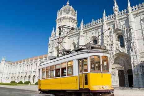 Ceetiz - Lisbon Explorer Pass Hop On Hop Off Circuits and Transport Pass - Save 0%