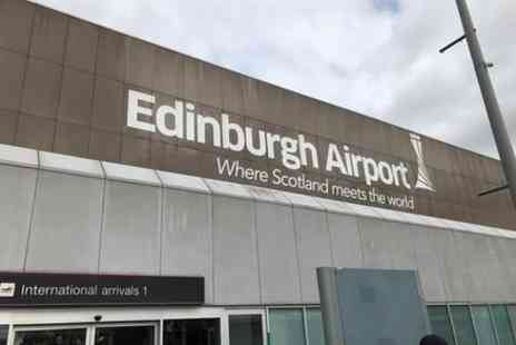 Chauffeur Cars Scotland - Airport Transfers - Save 0%