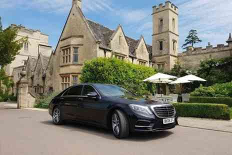 South UK Tours and Transfers - Southampton Port to London Heathrow Private Transfer - Save 0%