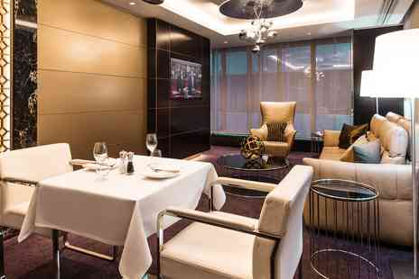 No1 Lounges - The House airport lounges Heathrow - Save 38%