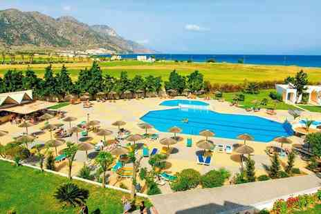 Super Escapes Travel - Seven nights all inclusive Kos holiday with return flights - Save 22%